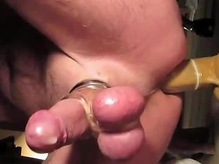 Dildo Riding Hands Free Cum Free Riding Gay Porn Video 77