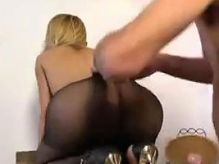 Hot Ts In Pantyhose Upornia Com
