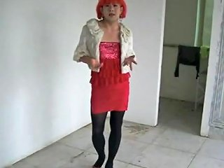 Chinese Hot Crossdresser Upornia Com