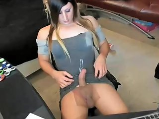 Shemale Cum 3 Free Hd Videos Hd Porn Video C6 Xhamster